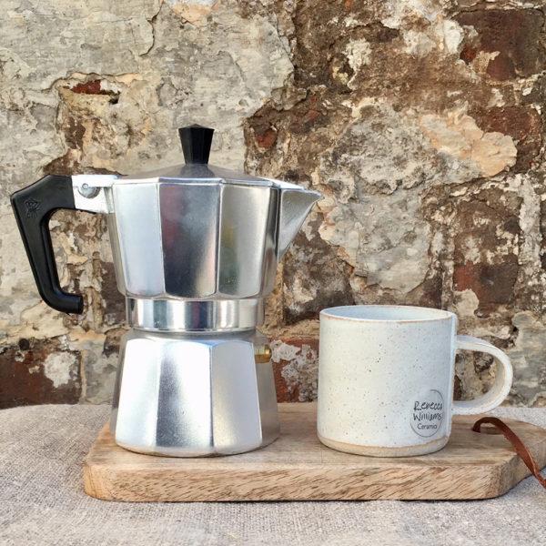Ceramic espresso cup 1