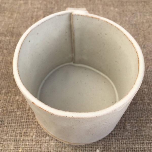 Ceramic espresso cup 2