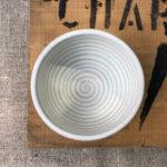 Shaving Bowl - Wheel Thrown Stoneware